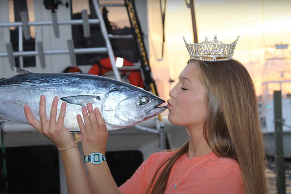 Picture for Woohoo! It's Almost Time for the 73rd Annual Destin Fishing Rodeo (October 1-31)