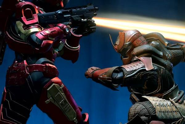Picture for Halo Infinite's 'Super Punch' Glitch Has Already Been Resolved In Internal Builds