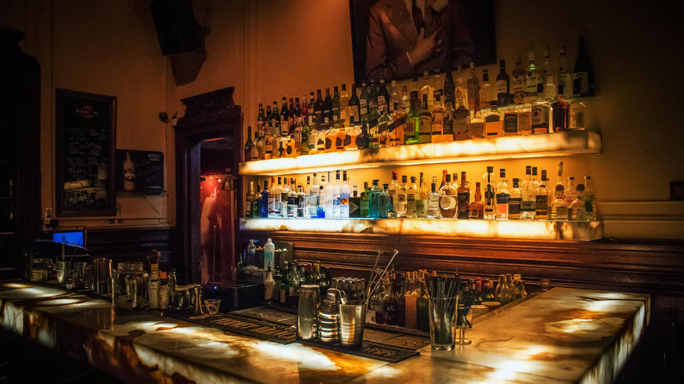 Picture for 5 Best LGBTQ+ Bars in Portland