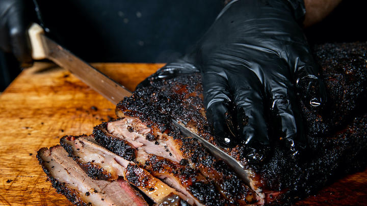 Cover for New York City's favorite kosher barbecue restaurant is coming to Miami