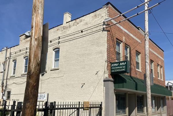 Picture for Owners of Minh Anh restaurant in Cleveland's Detroit-Shoreway neighborhood sell building to developers putting up apartments next door