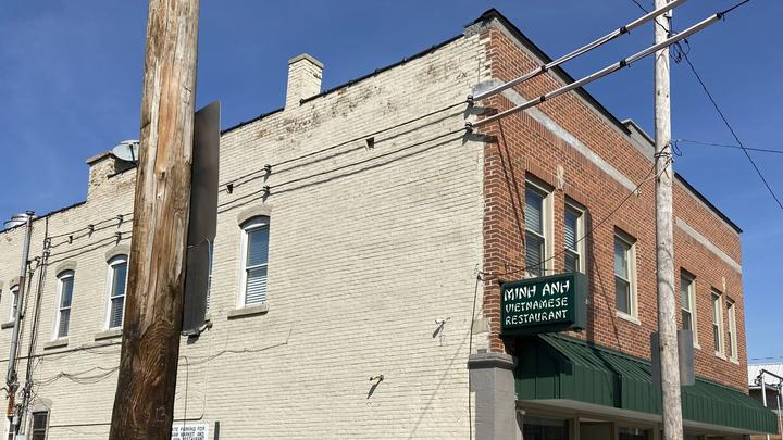 Cover for Owners of Minh Anh restaurant in Cleveland's Detroit-Shoreway neighborhood sell building to developers putting up apartments next door