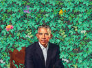 Picture for Famed Obama portraits coming to Brooklyn Museum