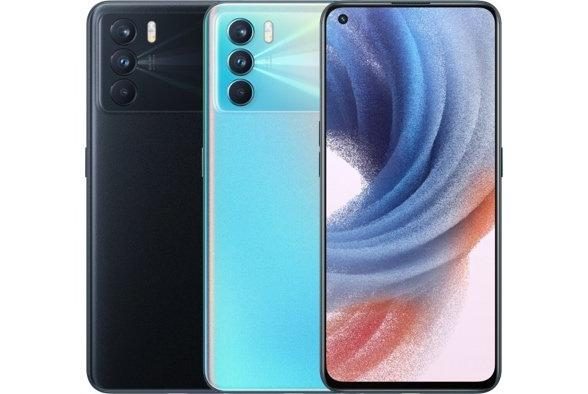 Picture for Oppo K9 Pro smartphone gets official
