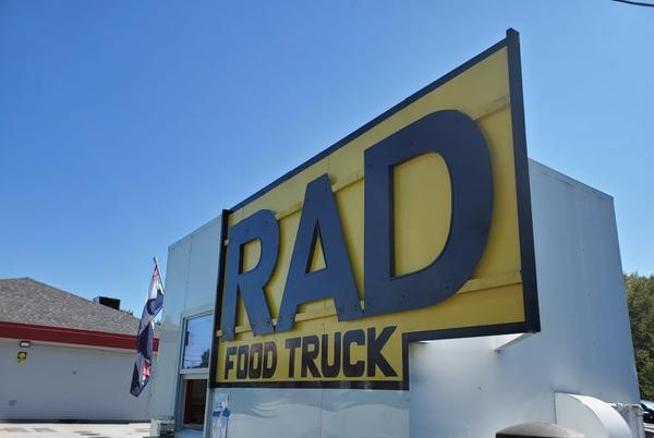 Picture for New Orrington-based food truck serves up a 'rad' take on street food classics