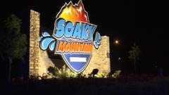 Cover for 'We are deeply saddened by the events': Soaky Mountain Waterpark releases statement on shooting