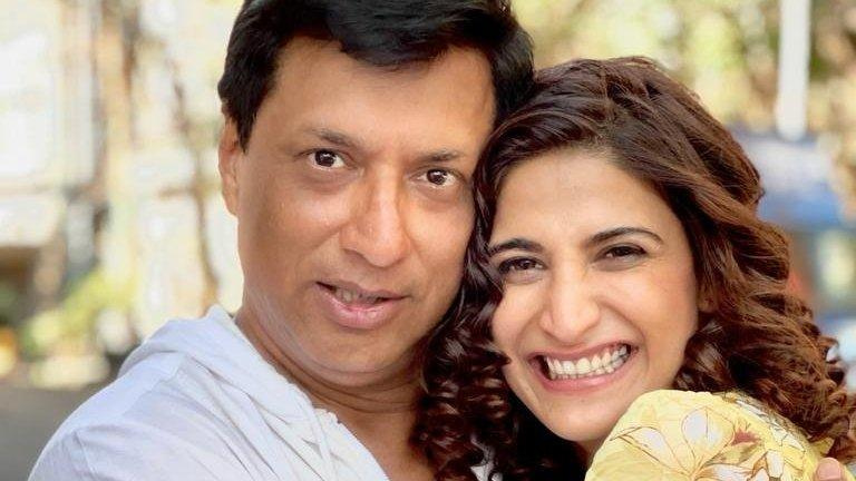 Picture for Why Aahana Kumra was surprised by Madhur Bhandarkar