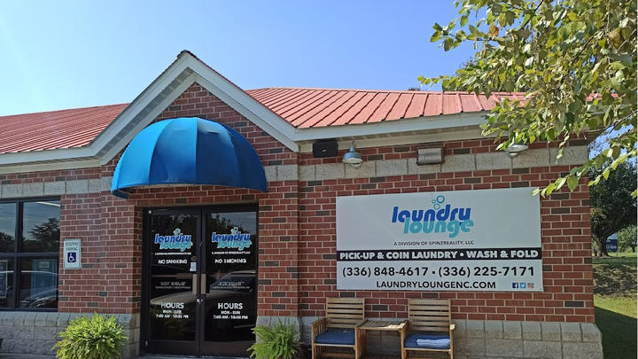 Cover for Have You Tried Asheboro's Laundry Lounge?