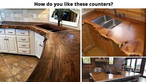 Farmhouse Kitchen Countertop Ideas I Love These What About You News Break