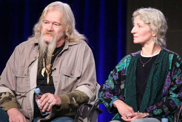 Picture for 'Alaskan Bush People': Brown Family Grapple with Big Decision on Staying in Alaska After Loss of Father Billy