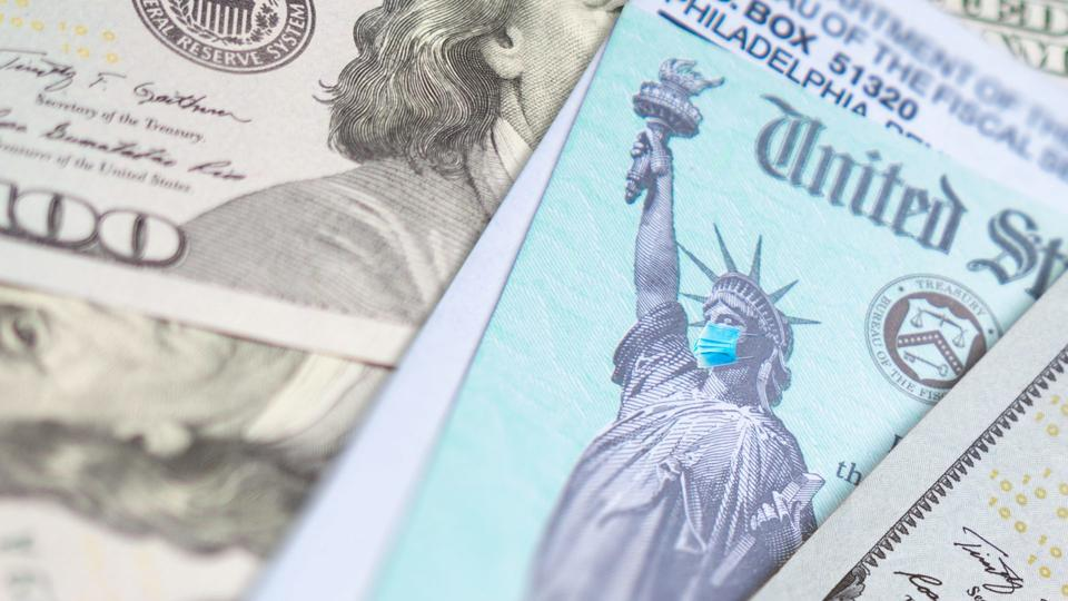 Picture for New Stimulus Checks Could Start Hitting Your Account Automatically