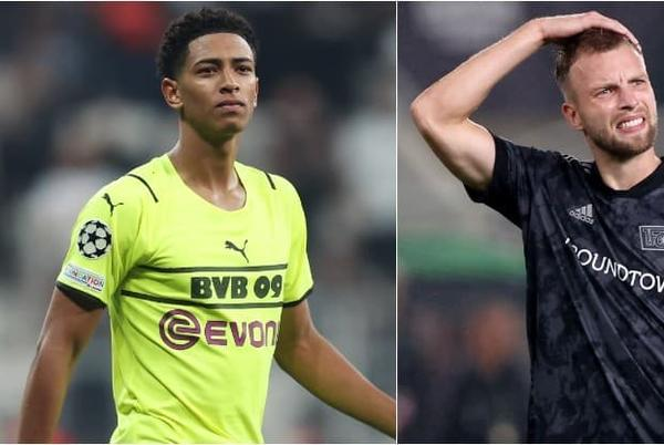 Picture for Borussia Dortmund vs Union Berlin: Predictions, odds and how to watch 2021-22 Bundesliga in the US