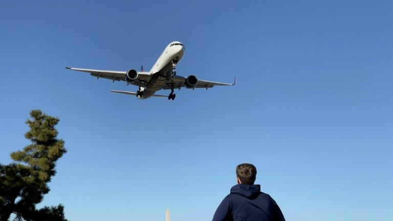 Picture for Lifting off? Sudden travel surge tests US airlines
