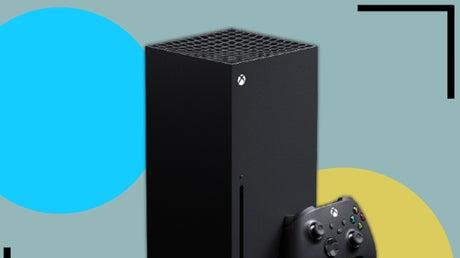 Picture for Where to buy Xbox Series X: Restock updates and how to pre-order Microsoft's latest console