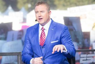 Picture for LSU Morning Rush: A tale of two Kirk Herbstreit's