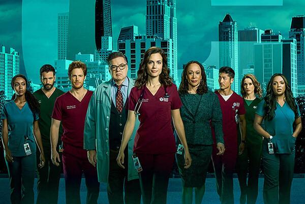 Picture for Chicago Med Season 7: Release Date, Cast & Plotline