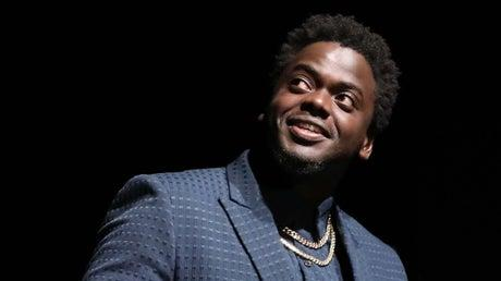Picture for Daniel Kaluuya: 'I'm trying to stay fearless, but it becomes harder when you're more visible'