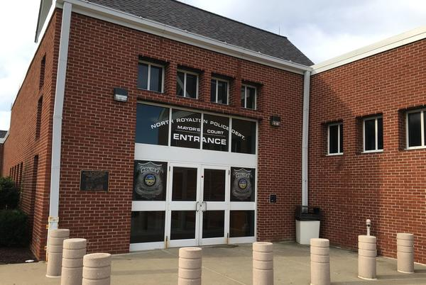 Picture for Resident caught stealing, then drinking booze in the bathroom: North Royalton Police Blotter