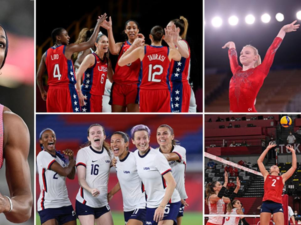 5-to-watch-more-track-medals-floor-exercise-final-plus-soccer-basketball-volleyball