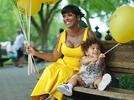 Picture for Tamron Hall's Son Moses, 2, Makes Adorable Cameo in Teaser for Season 3 of Mom's Talk Show