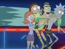 Picture for Rick and Morty season 5 premiere free to watch on YouTube now