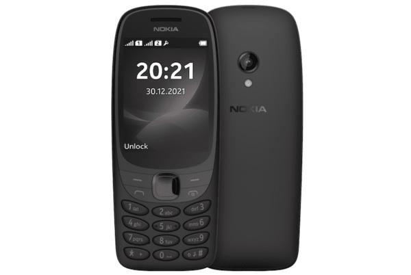 Picture for Nokia Brings Back Its Classic 'Brick Phone' With a Modern Edge