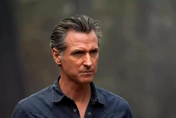 Picture for California Gov. Newsom signs law to replace term 'alien' with 'noncitizen' or 'immigrant'