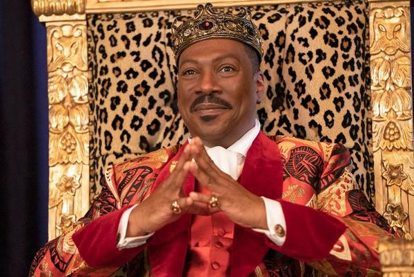 Picture for Eddie Murphy lands huge Amazon deal after Coming 2 America success