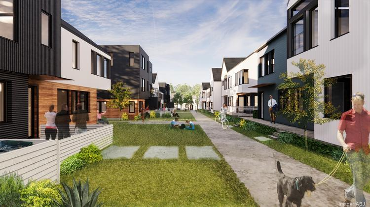 StoryBuilt's latest project: $50M housing development just south of Mueller