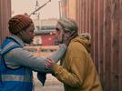 Picture for 'The Handmaid's Tale': Samira Wiley Says Moira and Luke Will Have Different Reactions to June as Season 4 Continues