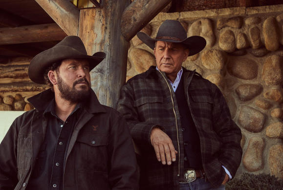 Picture for Why 'Yellowstone' Season 4 Could Be Biggest Yet for Good Country