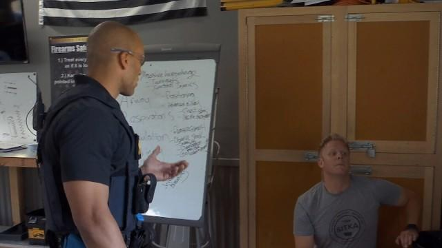 Picture for Billings Police Department works to keep mentally ill population safe through crisis intervention training