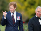Picture for Prince Harry Doesn't Want To Hurt Royal Family With His Memoir, Source Says