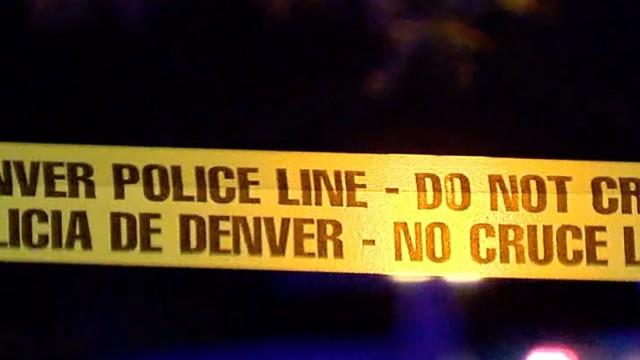 Picture for Man dies after being shot by police in Denver Sunday
