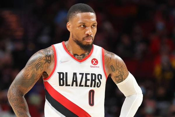 Picture for Will Damian Lillard stay with Trail Blazers? What Portland star has said about trade rumors