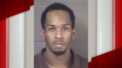 Cover for Wanted man accused of stealing car, running over owner in Asheville