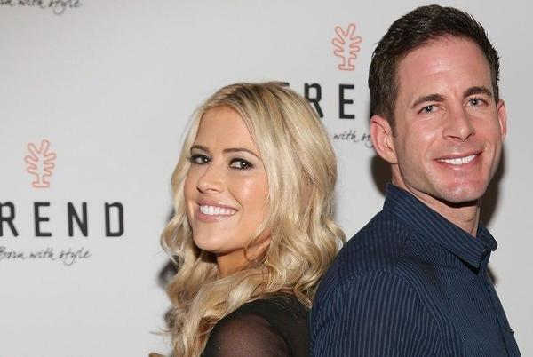 Picture for Tarek El Moussa Recalls On-Set 'Flip or Flop' Argument With Ex-Wife Christina Haack