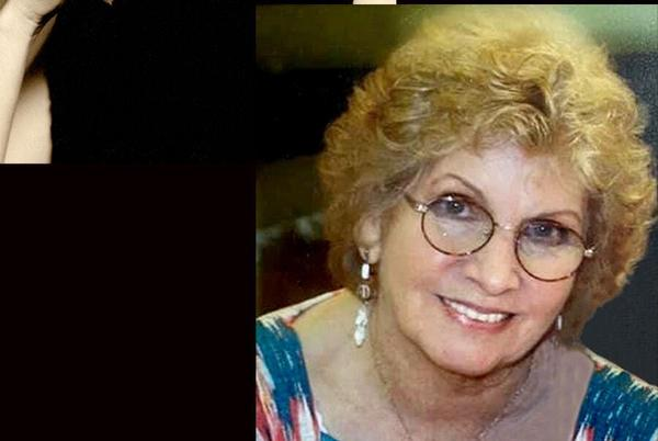 Picture for OBITUARY: Juanita Maxwell