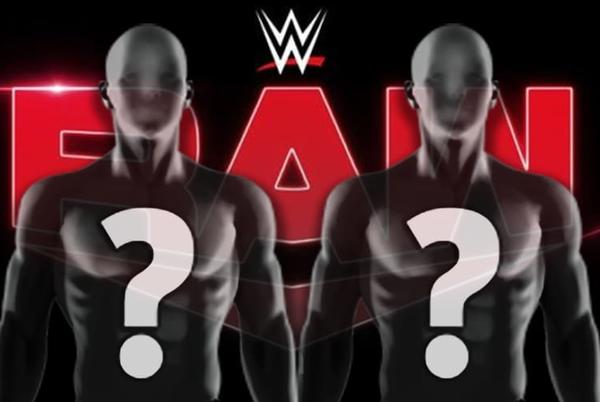 Picture for Big Title Match Announced For WWE RAW Next Week