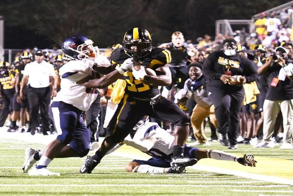 Picture for UAPB Football Set to Play Alcorn State on ESPNU