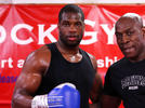 Picture for Roy Jones Jr. wanted Frank Bruno for next legends exhibition, Bruno reveals
