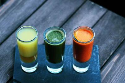 Picture for Healthiest drink options for breakfast