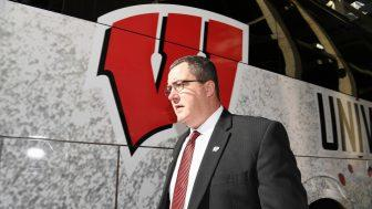 Picture for Wisconsin extends contracts of Paul Chryst, five other head coaches