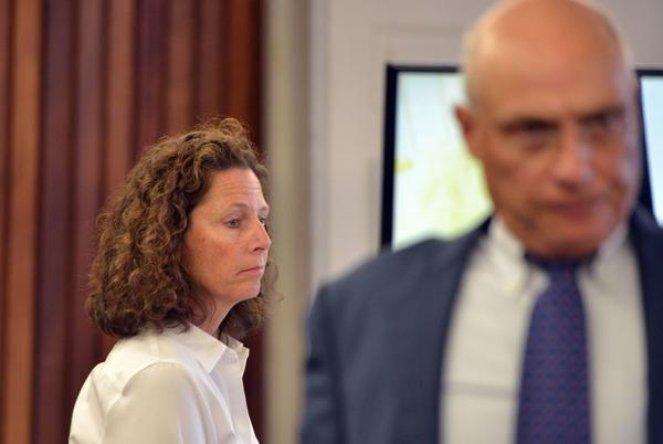 Picture for Murder defendant Cara Rintala fights for release on bail after SJC overturns 2016 conviction