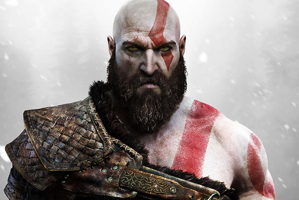 Picture for God of War PC Port is Being Handled by Vancouver-based Studio Jetpack Interactive