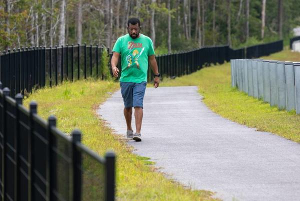 Picture for Should golf carts be banned from Carolina Forest paths? Horry County has a solution