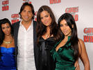Picture for Kardashian pal Joe Francis arrested on domestic violence charges last year: report