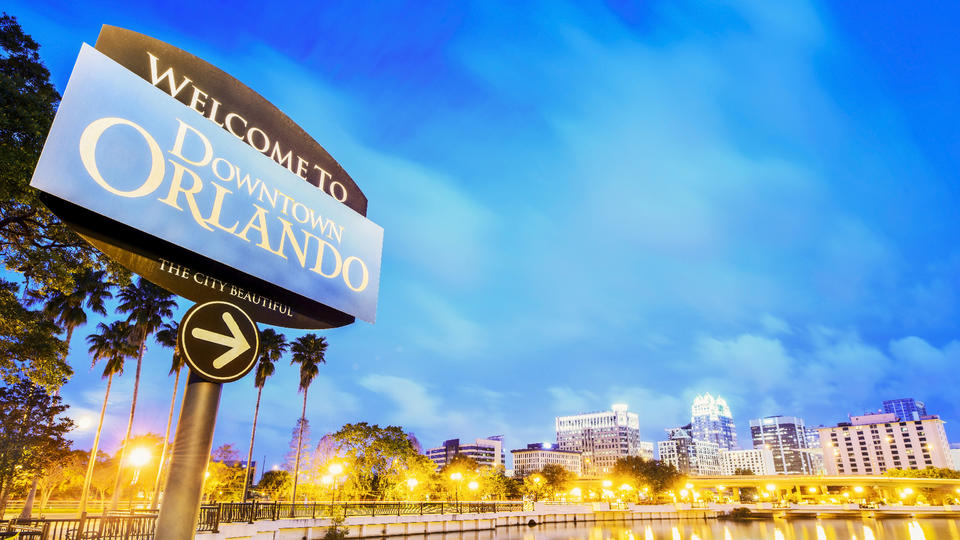 Picture for These 3 Orlando Neighborhoods Are the Most Dangerous In 2021