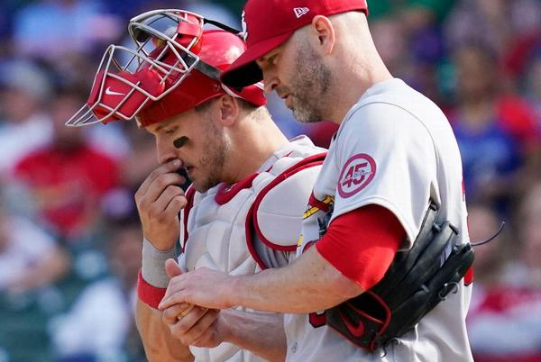 Picture for Cardinals' 13th win ties longest streak of season