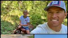 Cover for Tiny Idaho Town Shaken by Big Tragedy: 10-year-old Killed by Flying Rock